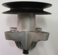 MTD  Spindle Assembly, with Pulley   918-04197A, 618-0324